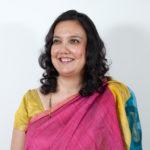 Naina Subberwal Batra